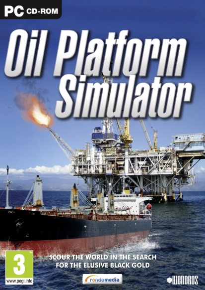 Oil Platform Simulator 2011
