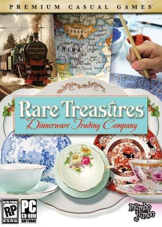 Rare Treasure